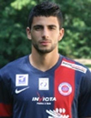 Jonathan Rivas-Marouani