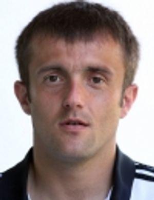 Miroslav Radovic