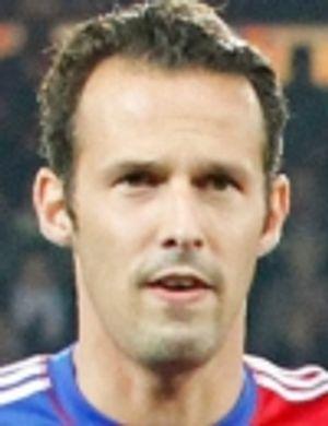 Marco Streller