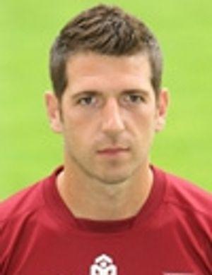 Romain Rocchi
