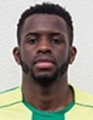Andrea Mutombo