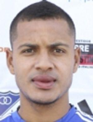 Yhonny Ramírez