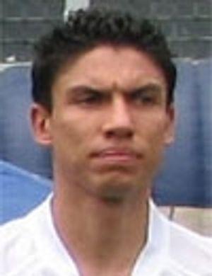 Carlos Gallardo - National team