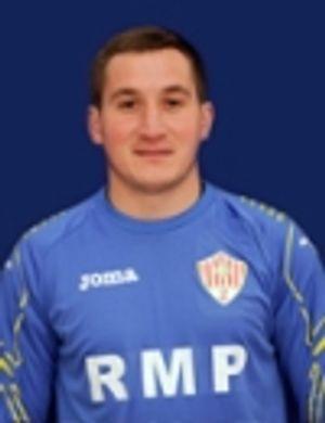 Mikheil Alavidze