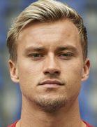 Fredrik Gulbrandsen