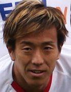 Yoshifumi Kashiwa