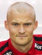 Rasmus Sjöstedt