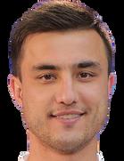 Mukhsin Ubaydullaev