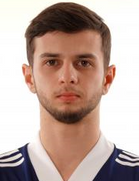 Nikita Brolin