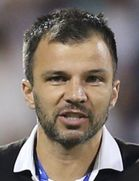 Anthony Hudson
