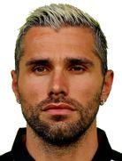 Foto calciatore BEHRAMI