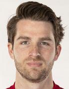Patrick Mullins
