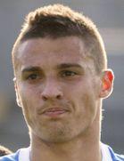 Foto calciatore KRUNIC Rade