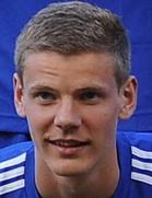 Ári Mohr Jónsson