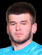 Asilbek Amanov