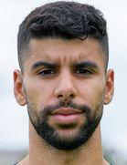 Hamza Saghiri