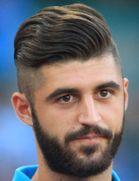 Foto calciatore LUPERTO Sebastiano