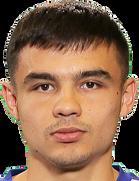 Sanzhar Kodirkulov