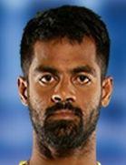 Mohammed Rafique
