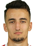 Erhan Masovic