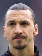 Foto calciatore IBRAHIMOVIC Zlatan