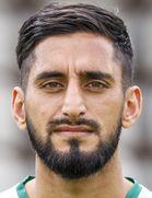 Khurram Shazad