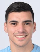 Nicolás Giménez