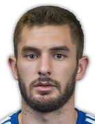 Bartol Franjic Player Profile 20 21 Transfermarkt