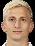 Andriy Dombrovskyi