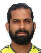 Pratesh Shirodkar