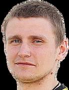 Andriy Stryzheus