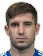 Luka Ivanusec Profil Pemain 20 21 Transfermarkt