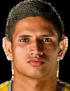 Eric Ramírez