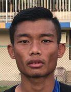 Jerry Mawihmingthanga