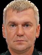 Oleg Sidorenkov