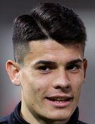 Foto calciatore DI SERIO Giuseppe