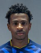 Terrence Mashego