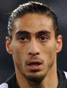 Foto calciatore CACERES Martín