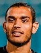 Ghanam Mohamed