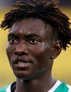 Victor Olatunji