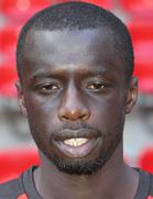 Cheikh M'Bengue