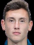 Dmitri Sergeev