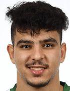 Ishak Talal Boussouf