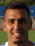 Oussama Berkak