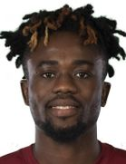 Joseph Akomadi