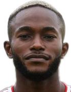 Ephraim Kalonji