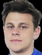 Daniil Silinskiy