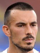 Foto calciatore SANSONE Nicola