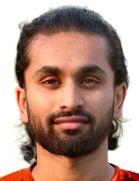 Mahdi Khan