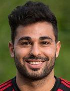 Abdel Abou Khalil